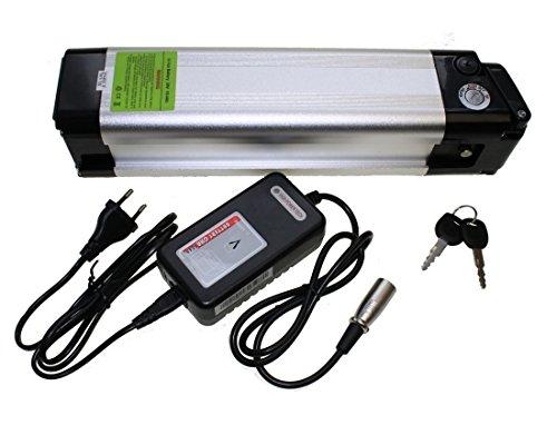 buy popular b302b d542b Elektrofahrrad kaufen Akku 24 V 10Ah Lithium Ionen NEU mit ...